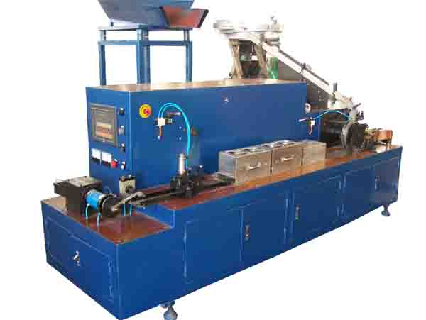 Coil Nail Welding Machines